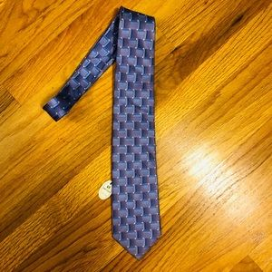 Other - NWT 100% Silk Tie